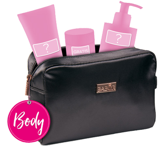 BABOR Beauty Bag - body