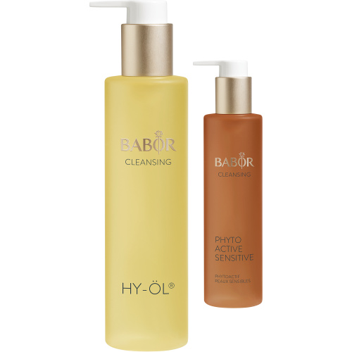 Hy-Öl & Phytoactive Sensitive
