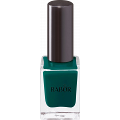 Nail Colour 22 the real teal