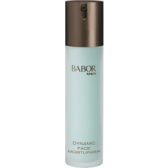 Dynamic Face Moisturizer